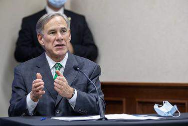 After two Empower Texans staffers were caught on tape disparaging Gov. Greg Abbott and joking about his disability, the group's opponents are gearing up to make its allied candidates pay. Ricardo B. Brazziell/Pool/American-Statesman