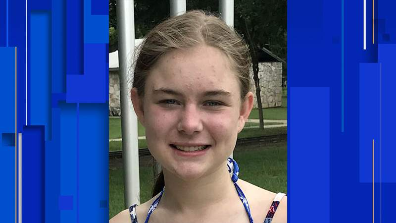 Madison Shelton was last seen on Sept. 4, 2021, according to the National Center for Missing and Exploited Children.