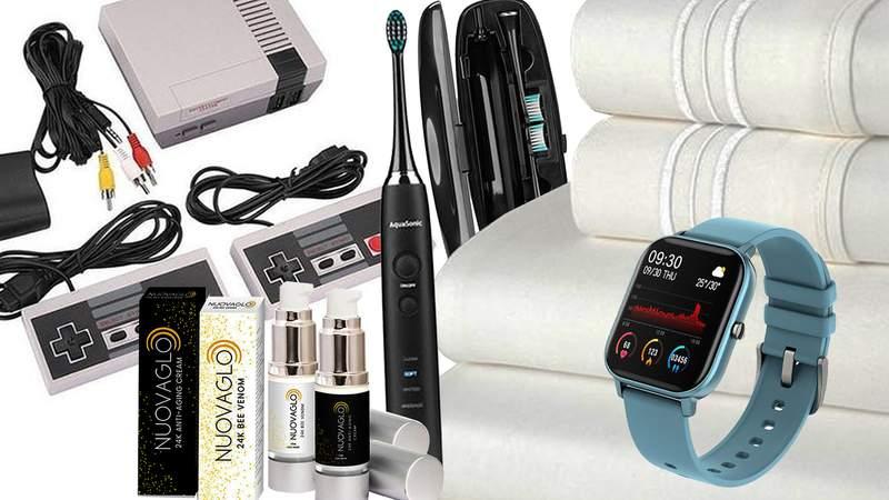 KSAT Deals Launch products