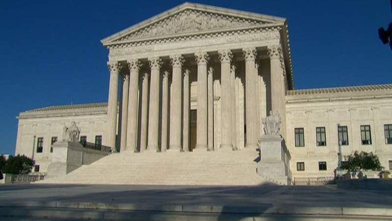 Conservative high court upholds state voting restrictions