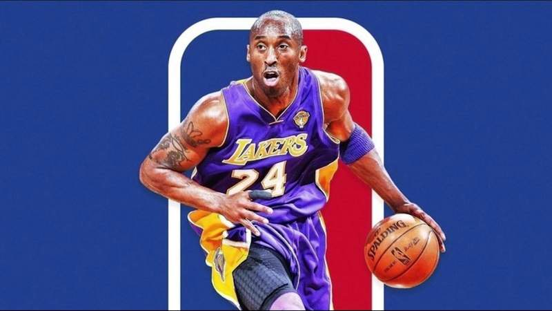 2M+ sign petition to make Kobe Bryant NBA logo