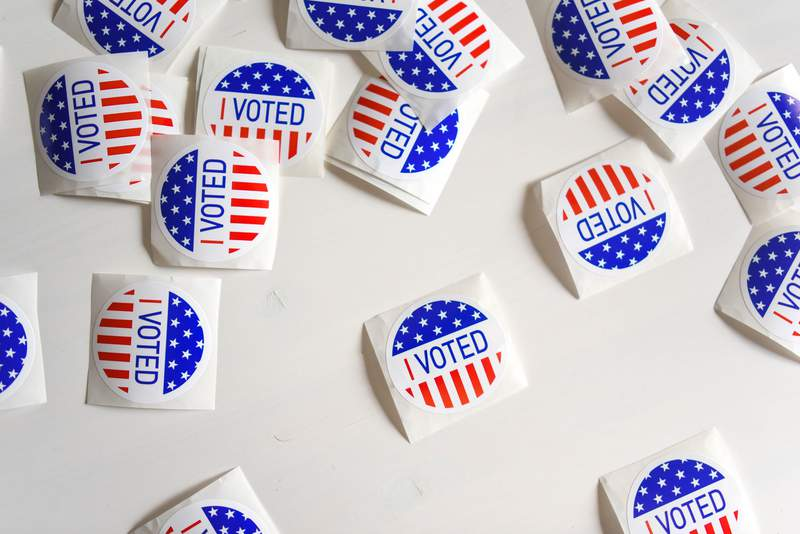What you need to remeber when heading to the polls