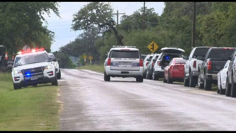 1 person arrested after homemade bomb explodes near Boerne beer garden, deputies say
