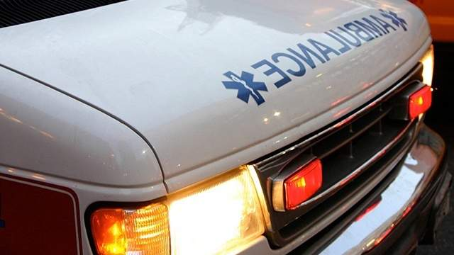 3 kids hit by a car while walking to school on city's South Side, police say
