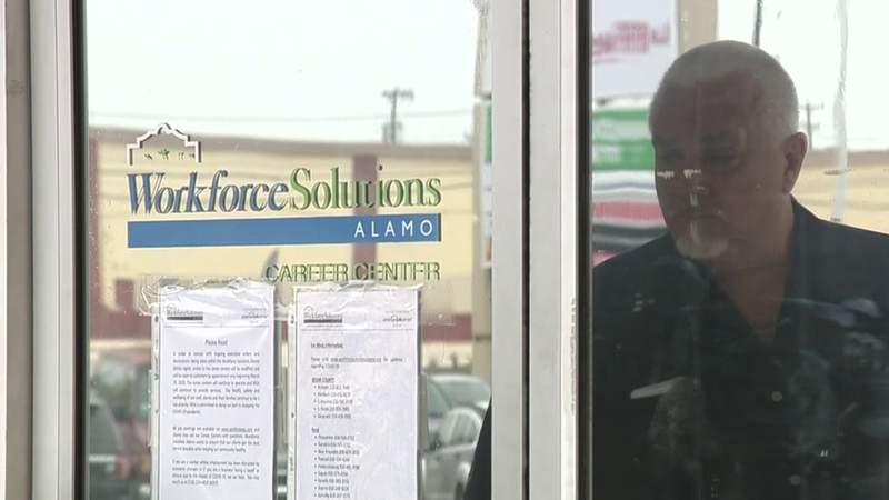 Many turning to Workforce Solutions amid rising unemployment
