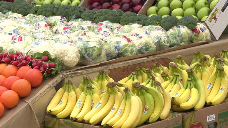 GF Default - Food Bank partners provide 2 million pounds of produce for families