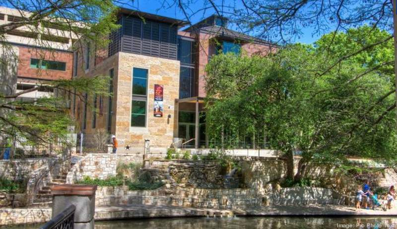 The Briscoe Western Art Museum has eliminated several positions and reduced its hours as Covid-1 continues to impact the visitor industry. FILE PHOTO / SAN ANTONIO BUSINESS JOURNAL