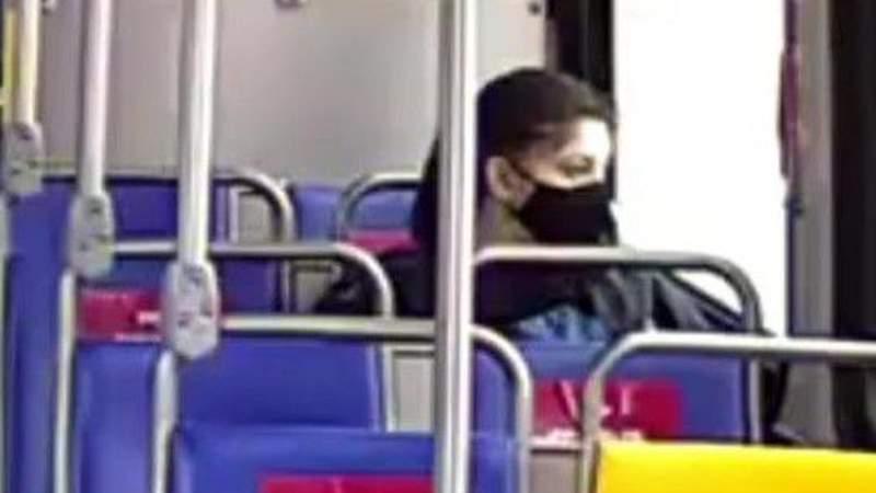 Surveillance video shows missing San Antonio woman riding VIA bus