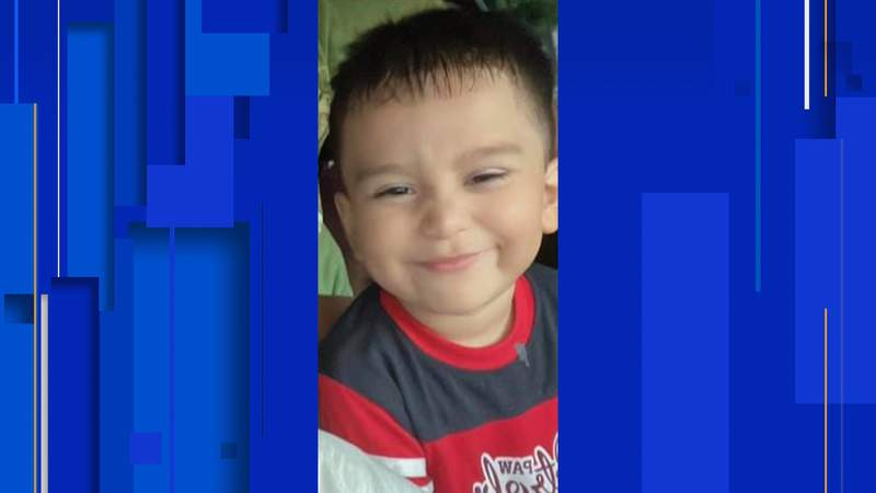 WATCH: Search continues for missing 3-year-old Texas boy last seen playing outside with a neighbor's dog two days ago