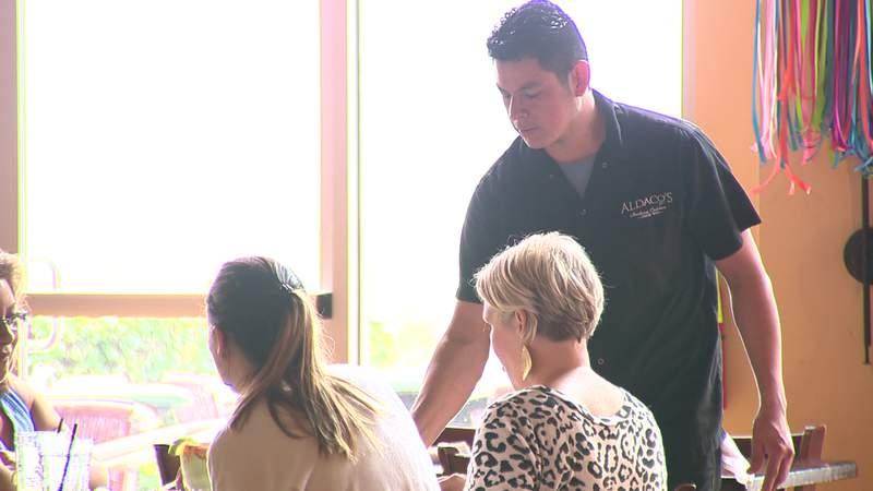How coronavirus pandemic is affecting San Antonio restaurants