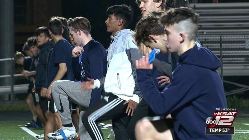 Central Catholic boys soccer preparing for State Quarterfinals