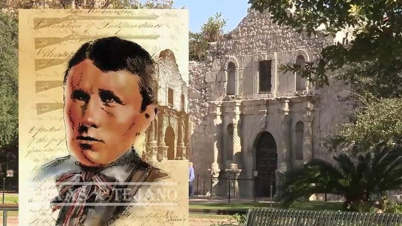 Tejano Moments: Jose Toribio Losoya's story an important piece to Hispanic community around Alamo