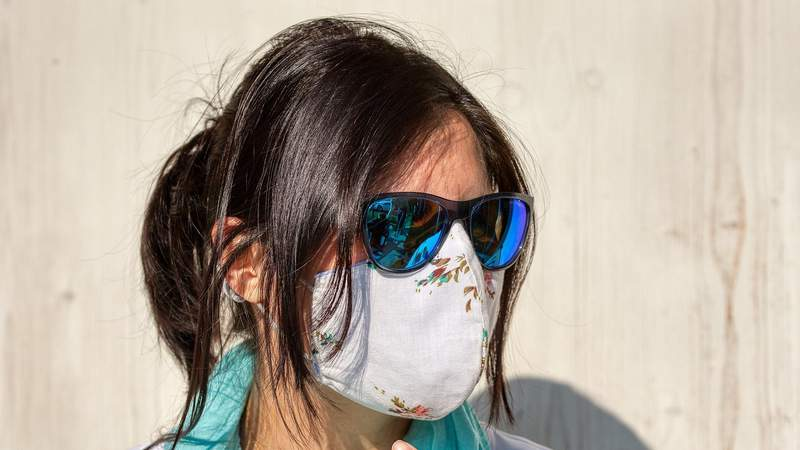 People are now required to wear a mask in public in San Antonio and Bexar County.
