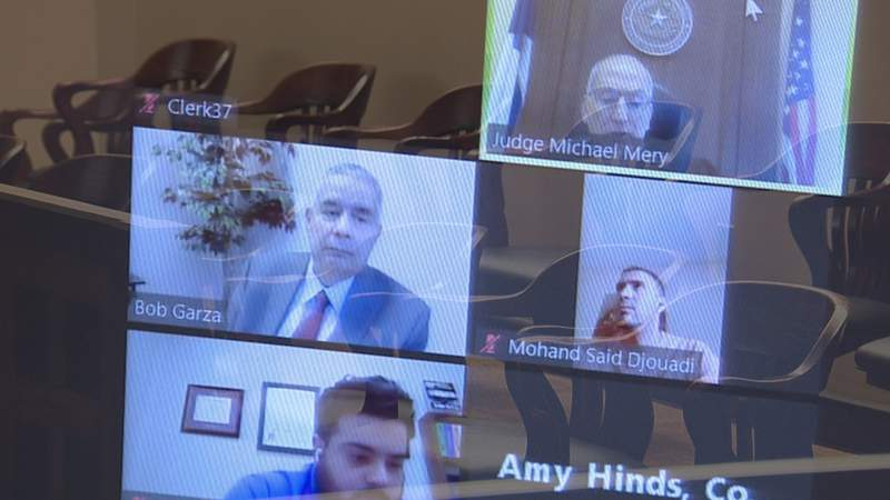 Opposition for virtual civil jury trials in Bexar County is growing