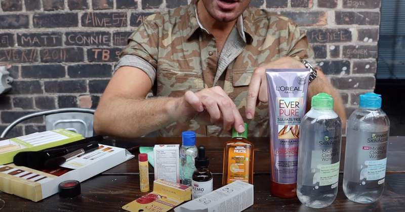Do you use any of these products?