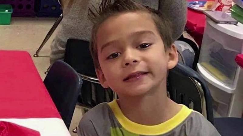 Settlement agreement reached in 2017 Kameron Prescott fatal shooting case