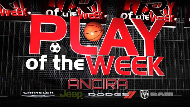 Instant Replay Play of the Week: #PepperChallenge