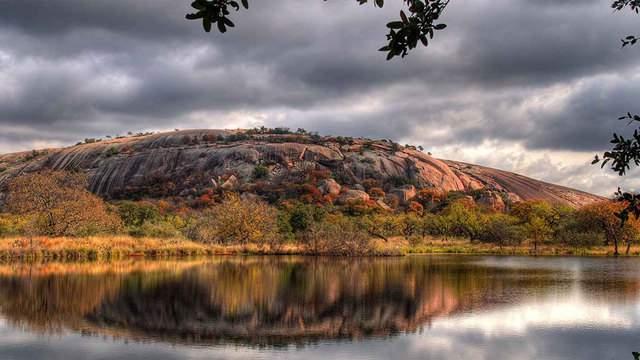 Enchanted Rock (Photo Courtesy: tpwd.texas.gov)