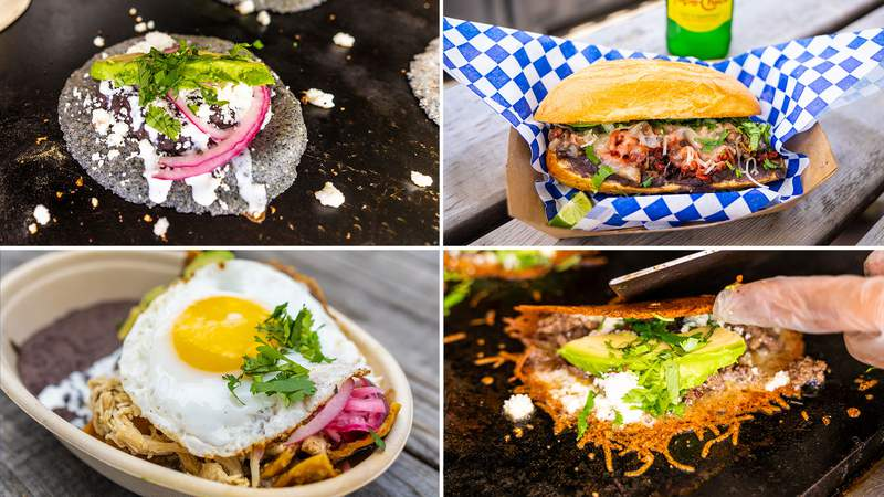 Chilaquil is a new San Antonio restaurant coming to the Pearl in October.