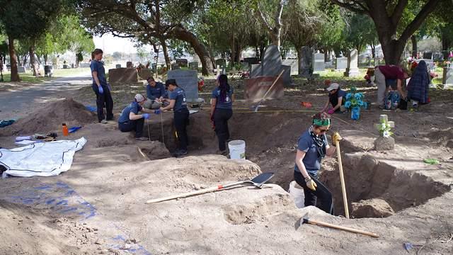 Image Courtesy: Texas State University Forensic Anthropology Center