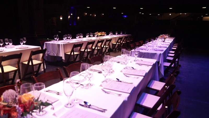 "Go inside San Antonio Magazine's ""Secret Supper"" event"