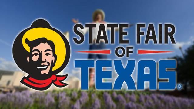 Courtesy: State Fair of Texas