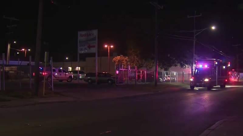 HAZMAT incident reported downtown; no danger to public, SAFD says