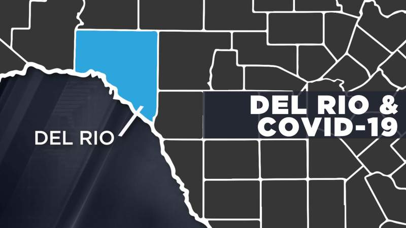 How City of Del Rio is responding to COVID-19