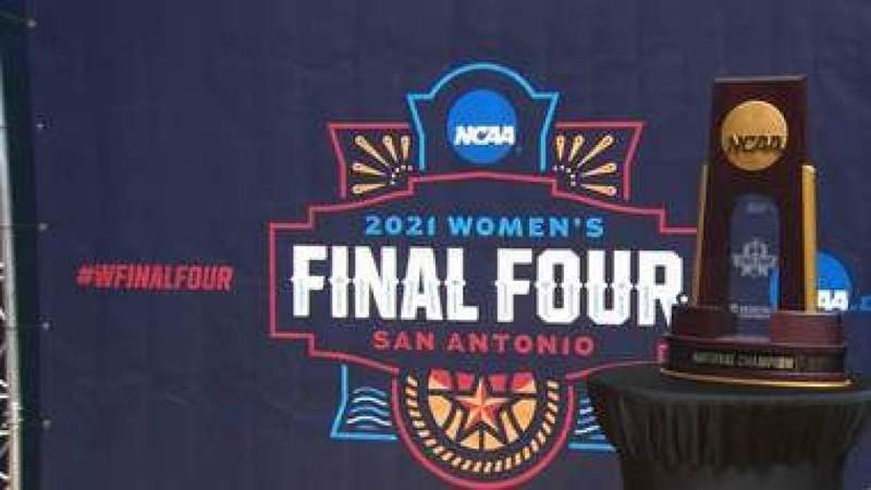 NCAA admits falling 'short' in preparations for women's tournament in San Antonio after viral tweet