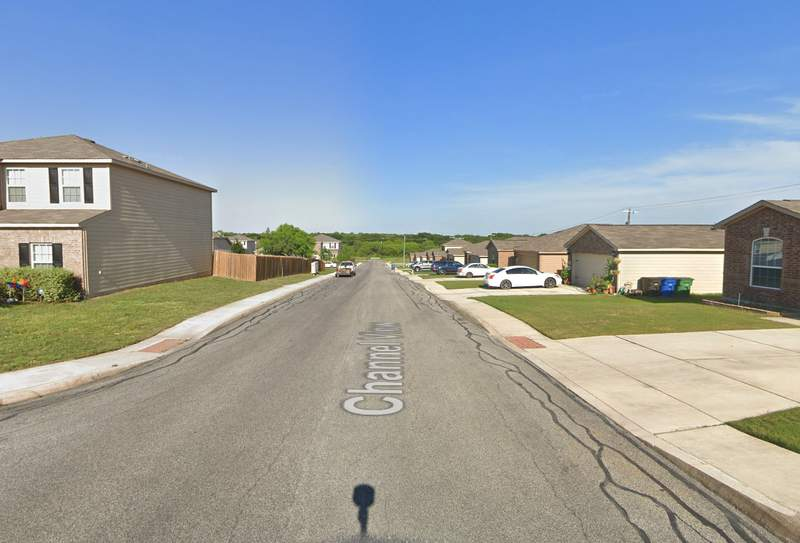 A boy fatally shot himself in the head around 9:20 a.m. Saturday, Dec. 21, 2019, at a home in the 6300 block of Channel View.