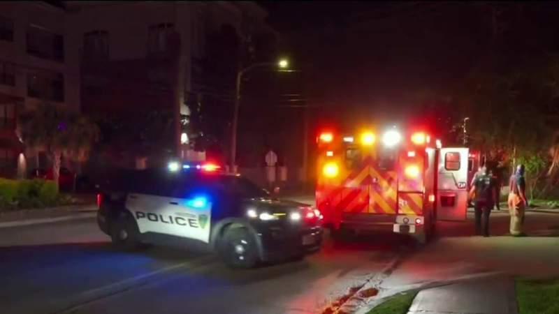 Off-duty deputy constable's wife, step-daughter injured in home invasion, police say