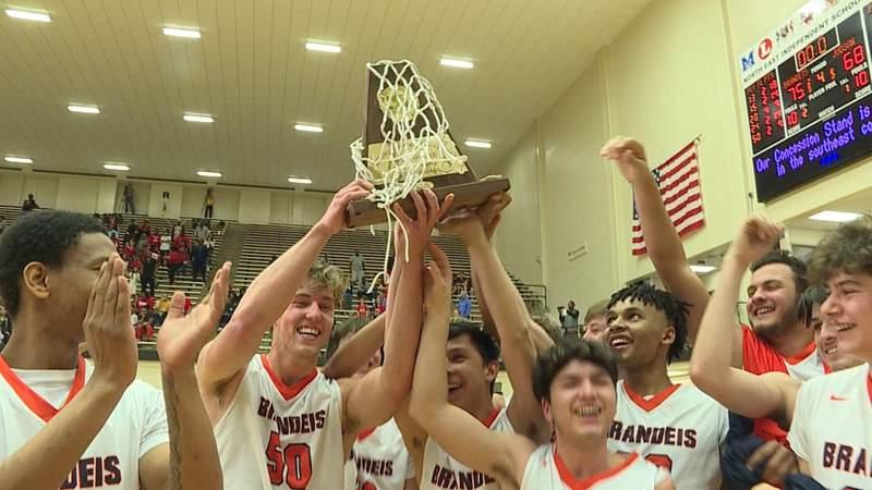 Boys HS Basketball Highlights: March 7th