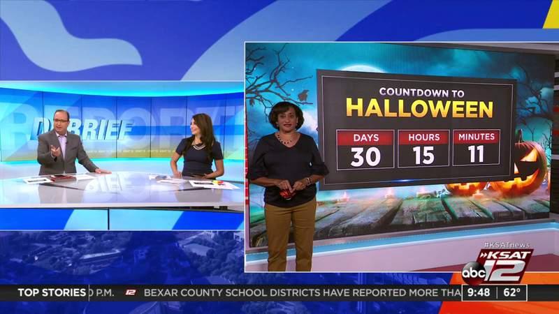 GMSA@9 Debrief: Halloween amid a pandemic
