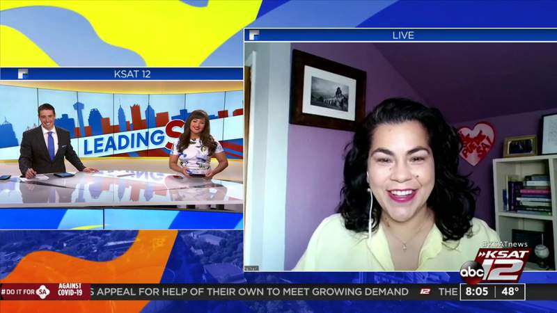 District 3 Councilwoman joins Leading SA to discuss her role in South Side developments