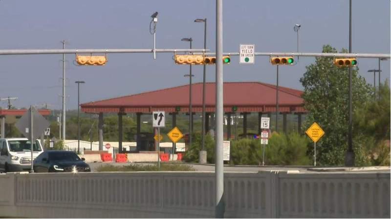 Shooting victim dropped off outside JBSA-Fort Sam Houston gate