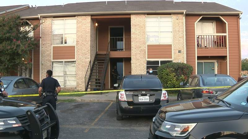 Neighbors felt trouble brewing long before shooting at NW Side apartments