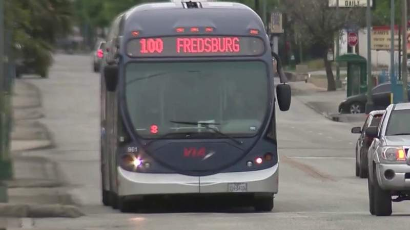 VIA transportation to receive funding for enhancements that could spread access to more jobs