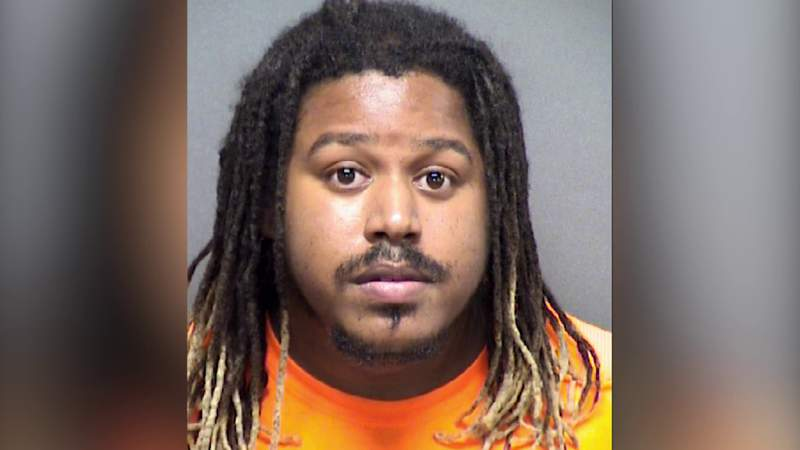 Father indicted in 2018 child abuse case days after baby dies in separate incident