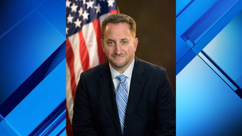 Gregg Sofer is the new U.S. Attorney for the Western District of Texas.