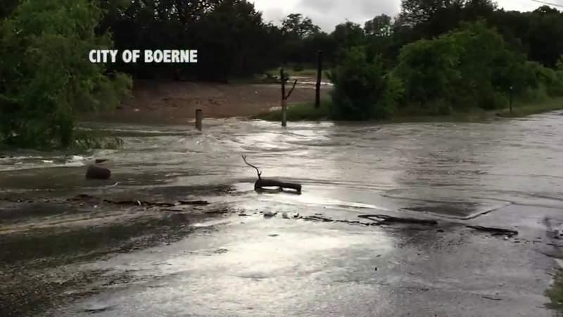 Boerne looks for ways to mitigate flood emergency
