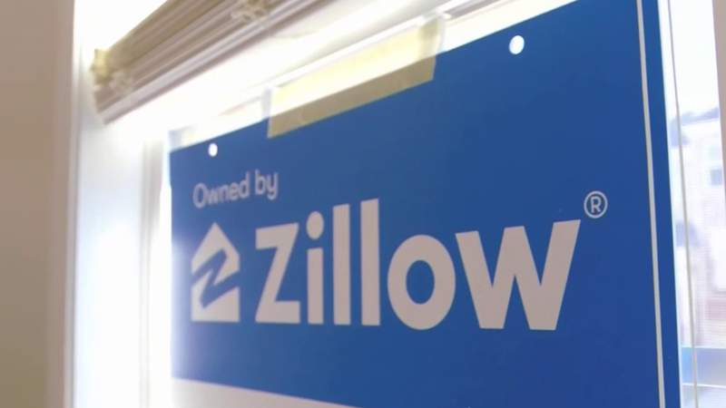 Zillow announces new features for potential homebuyers