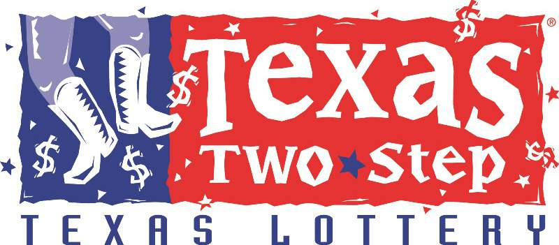 Texas Two Step lottery logo
