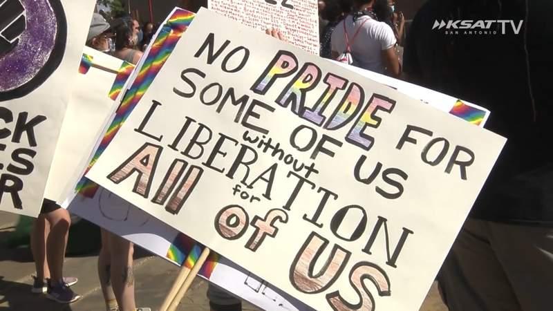 Bittersweet moments mark PRIDE 2020, LGBTQ+ still fighting for change
