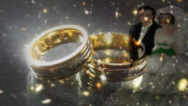 Get Married For Free This Valentine S Day Weekend
