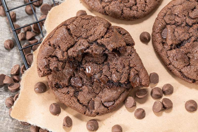 Tiff's Treats has announced it is adding a double chocolate chip cookie to its permanent menu.
