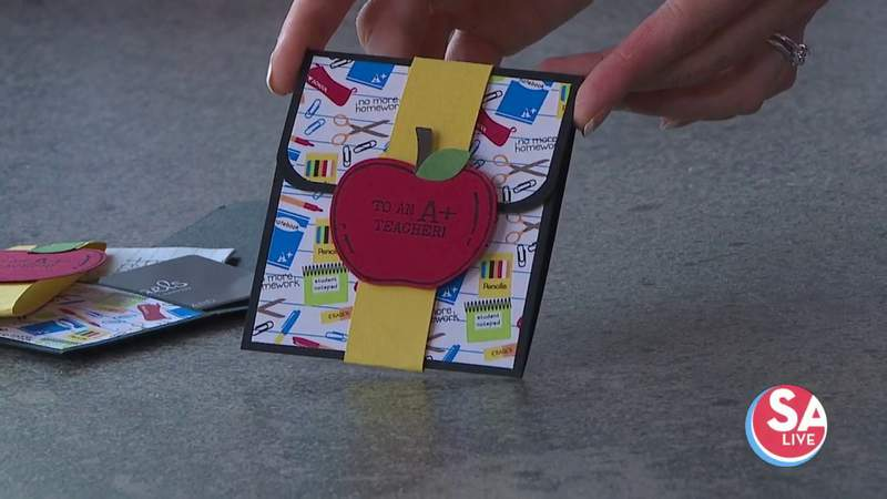 3 simple, creative ways to give back to the teachers in your life | SA Live | KSAT 12