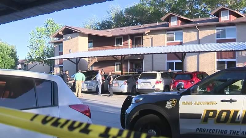 Man shot, killed on city's Northeast Side, police say