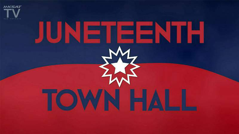 Juneteenth Town Hall - VOD - clipped version