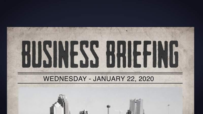 News @ 9 Business Briefing: Economic forecast; Changes to Toyota plant; USAA decreasing employee bonuses