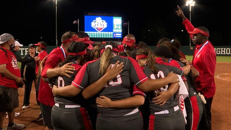 Judson softball falls short of UIL Class 6A State title in 1-0 loss to Deer Park